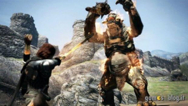 Dragon's Dogma: confermata l'uscita di una demo