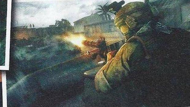 Medal of Honor: Warfighter – nuove immagini e informazioni da rivista