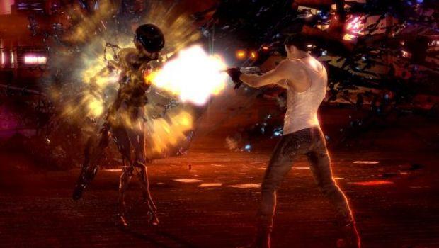 DmC – Devil May Cry: nuove immagini e artwork sulle armi di Dante
