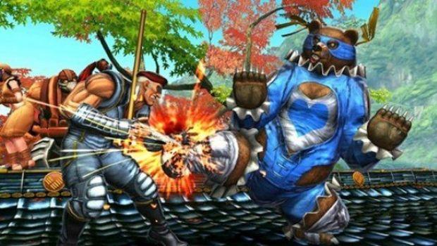 Street Fighter X Tekken: i personaggi extra di PS Vita arriveranno sulle console casalinghe