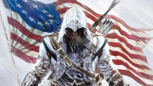 Assassin's Creed III: trapelati un mare di dettagli, il nuovo protagonista si chiama Connor