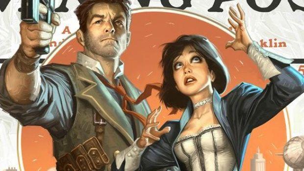 """Ken Levine: """"molto di BioShock Infinite è stato tenuto segreto addirittura al team di sviluppo"""""""