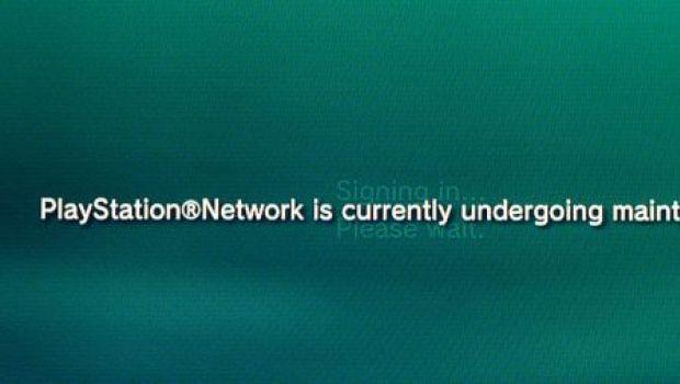 PSN offline per manutenzione stasera 4 marzo