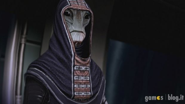 Mass Effect 3: galleria di 200 immagini esclusive (parte 1)