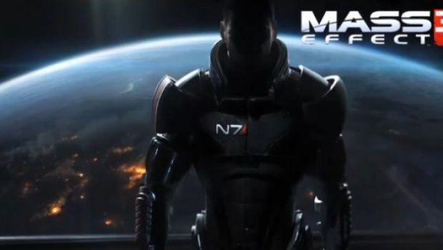 """Mass Effect 3: pioggia di """"perfect score"""" nelle prime recensioni"""