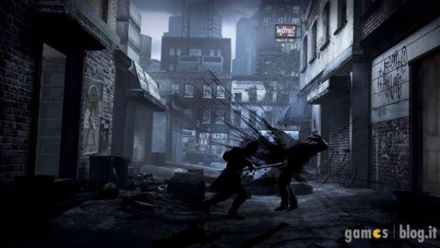 Deadlight: il lato dark delle avventure 2D si mostra in foto