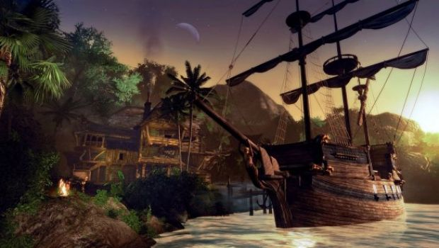 Risen 2: Dark Waters – date d'uscita su PC e console