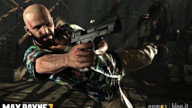 Max Payne 3: la versione Xbox 360 sarà su due DVD – nuove immagini