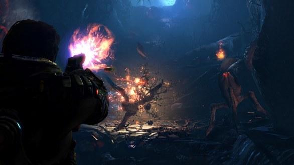 [E3 2012] Lost Planet 3: immagini e artwork da Los Angeles