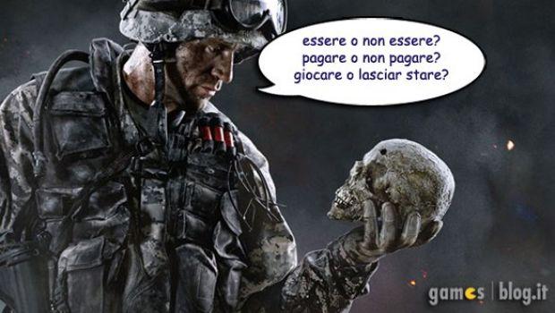 "Crytek: ""Dopo Crysis 3 svilupperemo solo titoli free-to-play"""
