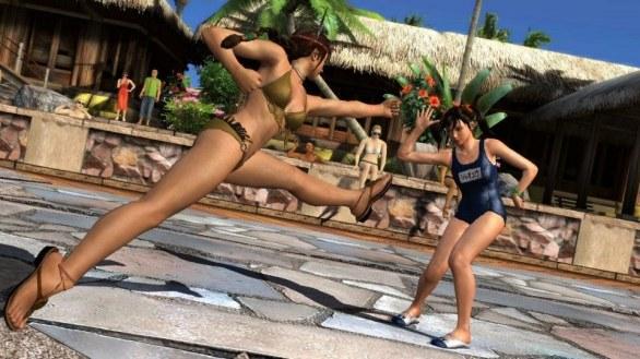 Tekken Tag Tournament 2: 100 costumi da bagno come bonus per i preordini