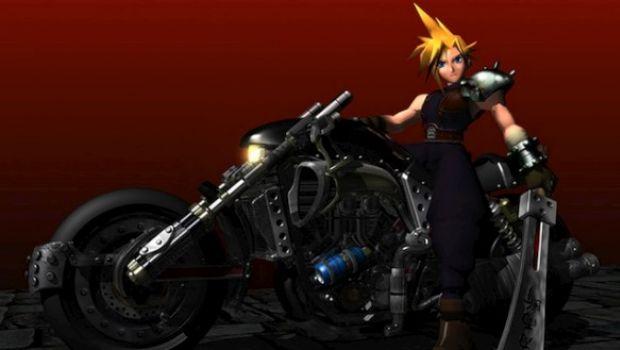 Final Fantasy VII: la riedizione PC non prevederà alcuna microtransazione