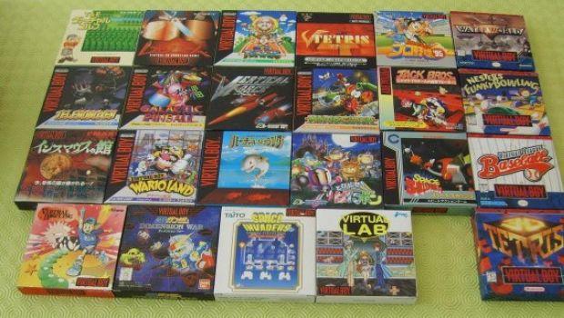 Venduta all'asta una collezione di videogiochi da un milione di euro – guarda le immagini