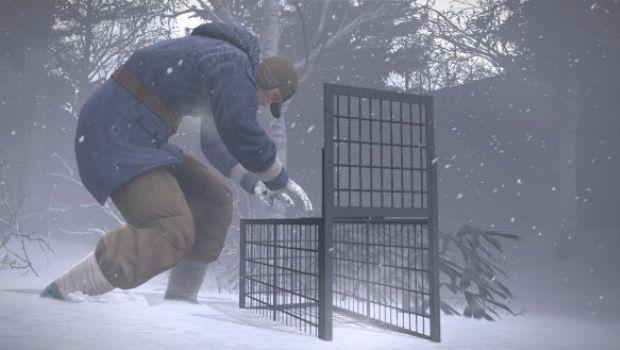 Yakuza 5: Taiga Saejima ci porterà a caccia in condizioni estreme – nuove immagini