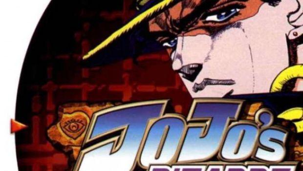 Jojo's Bizarre Adventure HD in arrivo da Capcom?