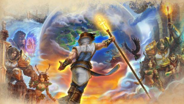 BioWare annuncia Ultima Forever