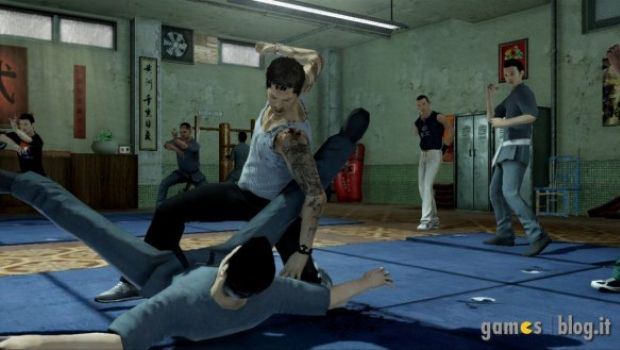 Sleeping Dogs: Wei Shen mena le mani in nuove immagini di gioco