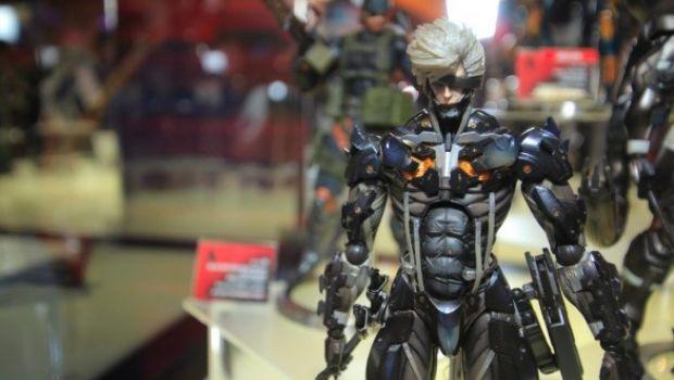 Metal Gear Solid – ecco le immagini delle meravigliose action figure di Play Arts [Kai]