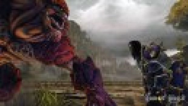 Darksiders 2: nuovo video sugli scontri con i boss – confermata la difficoltà Nightmare