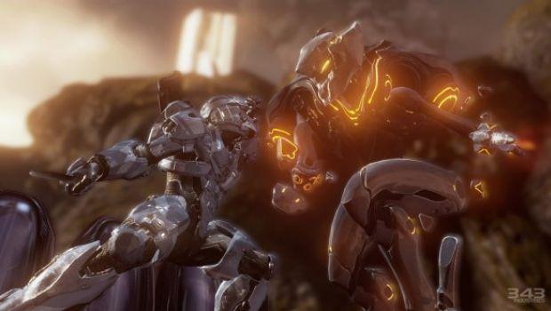 Halo 4: 343 Industries spiega la modalità Fucina