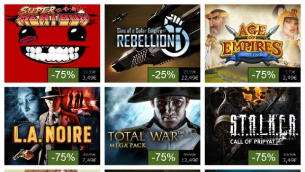 Steam Summer Sale giorno #7: S.T.A.L.K.E.R. Collection a 8,44€ e tanti titoli sotto i 3€