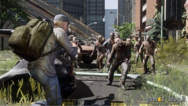 The War Z: un nuovo MMO zombesco da Hammerpoint – immagini d'annuncio e primi dettagli