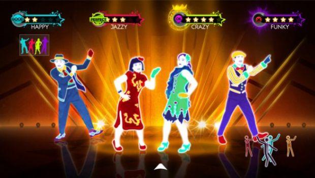 Just Dance 3 trionfa ai Teen Choice Awards 2012
