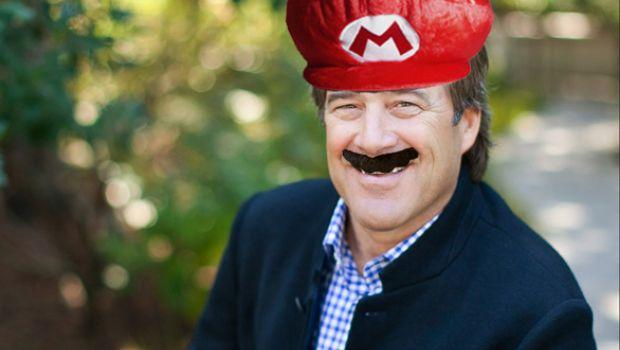 Il futuro di Nintendo secondo Bing Gordon: niente console, solo software venduto su sistemi Apple