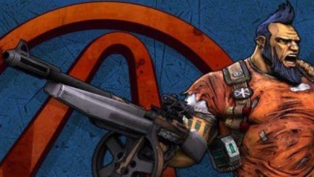Borderlands 2: una copia gratuita per chi prova l'acquisto di una GeForce GTX