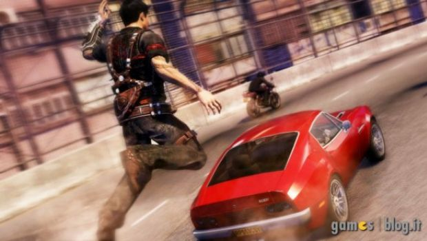 Sleeping Dogs: svelati i bonus per i giocatori di Just Cause 2