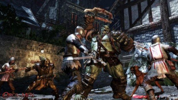 Of Orcs and Men: nuove immagini sui campioni del clan dei Bloodjaws