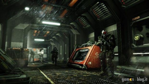 """Crysis 3 su Wii U? Crytek al lavoro con Nintendo: """"E' una possibilità"""""""