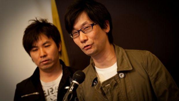 Hideo Kojima, Metal Gear Solid e le Olimpiadi 2012