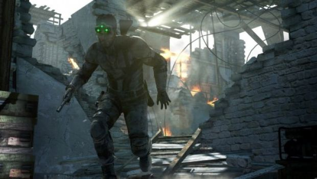 Splinter Cell: Blacklist – Sam Fisher torna a mostrarsi in foto