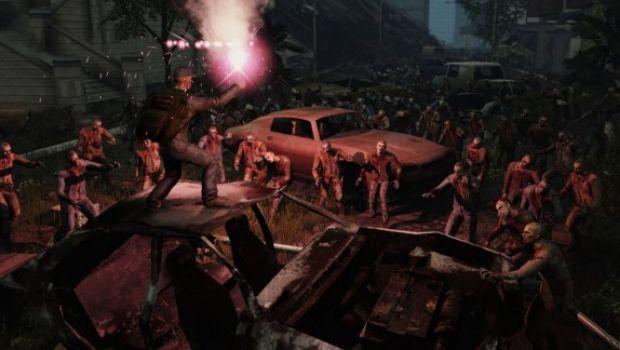 The War Z: nuove immagini con scienziati di giorno e zombie di notte
