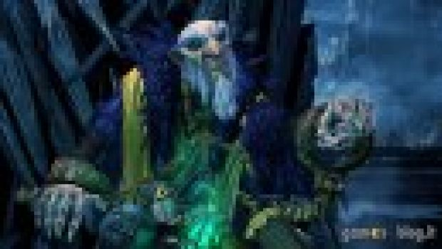 Darksiders 2: nuovo video sullo scontro tra Morte e il boss Basileus