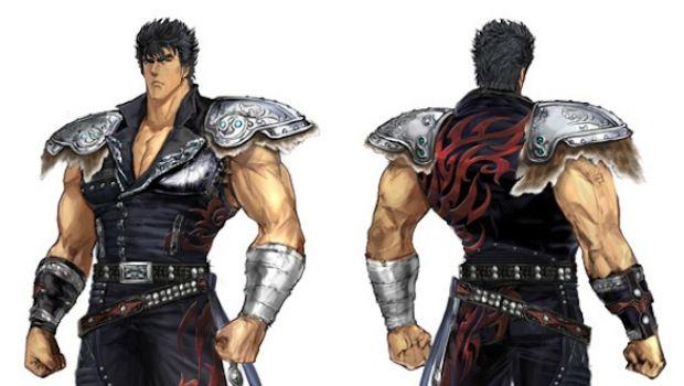 Fist of the North Star: Ken's Rage 2 – una serie di artwork sui personaggi