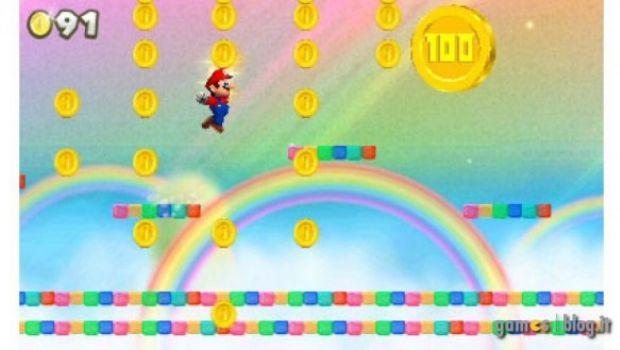 New Super Mario Bros. 2: nuove immagini sulla varietà dei mondi di gioco