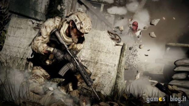 """Medal of Honor: Warfighter – nuove immagini dalla """"città pirata"""" di Al-Shabaab"""