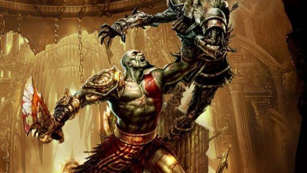 In arrivo la God of War Saga Collection?