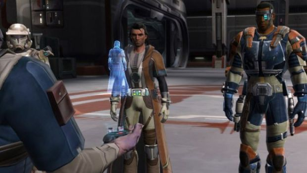 Star Wars: The Old Republic diventerà free-to-play in autunno