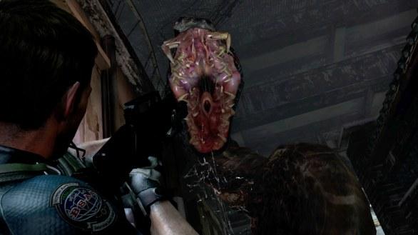 Resident Evil 6: tre inediti video di gioco e nuove immagini