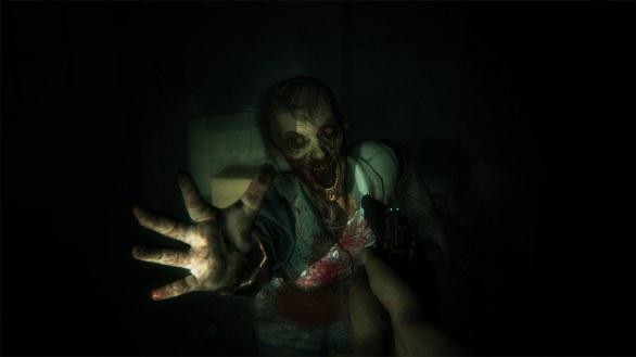 ZombiU in due spaventosi trailer di gioco e alcune terrificanti immagini