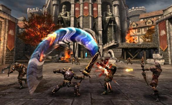 """Wild Blood: l'action """"alla Darksiders"""" di Gameloft si presenta in immagini e video"""