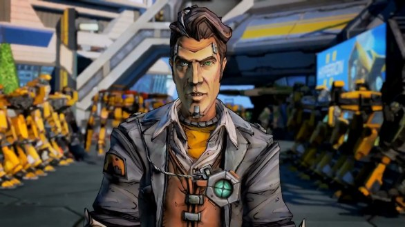 """Borderlands 2: nuovo video """"Come and Get Me"""""""