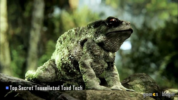Crysis 3: l'evoluzione del CryEngine 3 in una nuova demo tecnica