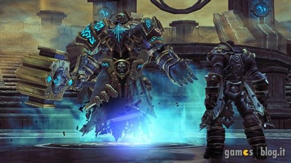 Darksiders 2: la modalità Arena in immagini e video