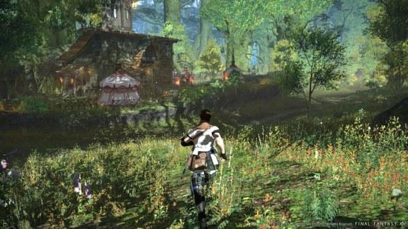 [Gamescom 2012] Final Fantasy XIV: A Realm Reborn – immagini, artwork e video di gioco