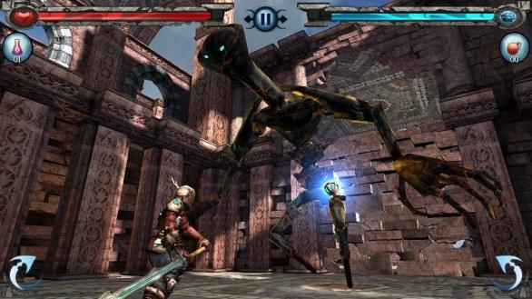 [Gamescom 2012] Horn: immagini e video di lancio