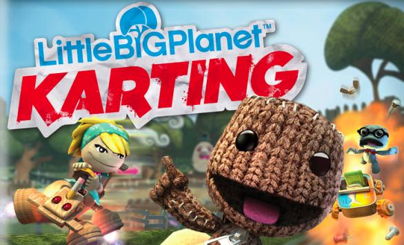 LittleBigPlanet Karting in uscita a novembre – dettagli, immagini e trailer